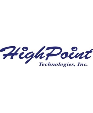 Highpoint Technologies THUNDERBOLT 3 TO TB2/TB ADAPTER FOR RS6314A/6318A/5212