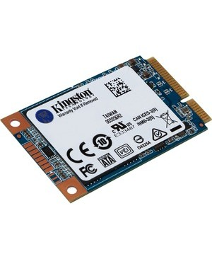 Kingston Ssd 480G SSDNOW UV500 MSATA