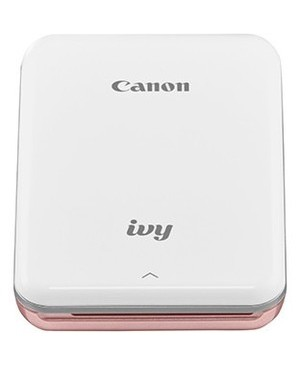 Canon Ivy IVY MINI PHOTO PRINTER IVY MINI PHOTO PRINTER ROSE GOLD