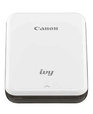 Canon Ivy IVY MINI PHOTO PRINTER IVY MINI PHOTO PRINTER SLATE GRAY