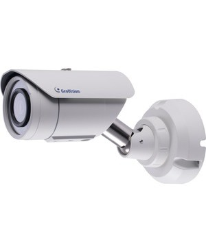 Vision Systems - Geovision 4MP 3.8MM SUPER LOW LUX WDRPRO IP 67 DC 12V/POE