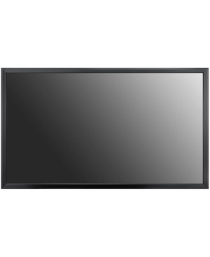 Lg Commercial Lfd 55IN 1920X1080 IRTOUCH 10PT TAA 325NIT HDMI DP 24HR IWB PIP