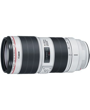 Canon-Photo Video EF 70-200MM F/ 2.8L IS III USM