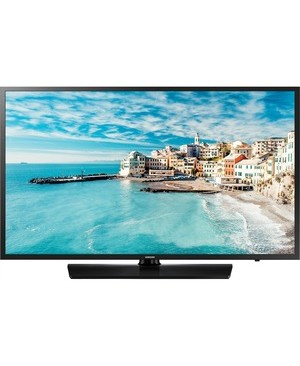 Samsung Commercial Hospitality Lcd 43IN FHD NON-SMART HOSPITALITY TV LYNK DRM ONLY
