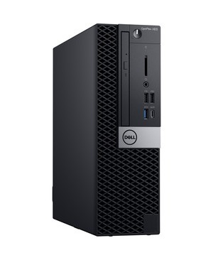 Dell Optiplex OPTIPLEX XE3 I5 8-85008GB 2DIMMS 500GB 7.2K INTEL HD RW