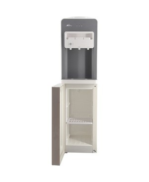 Royal Sovereign International FREE-STANDING WATER DISPENSER HOT COLD OR ROOM TEMPERATURE WATER