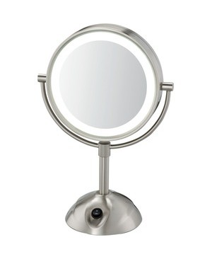 Conair Hospitality TWO-SIDED LED LIGHTED MIRROR