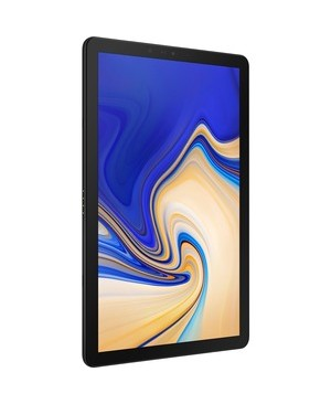 Samsung Commercial Tablet GALAXY TAB S4 BLK 256GBI 10.5IN S-PEN/SPEC ORDER ONLY/MULT OF 5