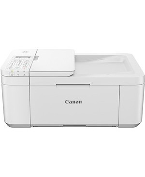 Canon - Soho And Ink TR4520 WHITE WL OFFICE AIO