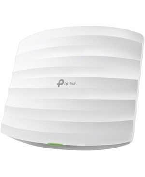 Tp Link 300MBPS WRLS N CEILING/WALL MOUNT