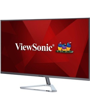 Viewsonic Proav Displays 32IN WQHD IPS MONITOR WITH A STYLISH ULTRA-SLIM FRAMELESS
