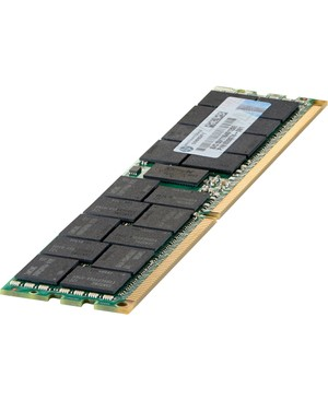 Hpe Sourcing 4GB 1RX4 PC3-14900R SMART KIT HPE ASIS 1YR IMS WTY STANDARD