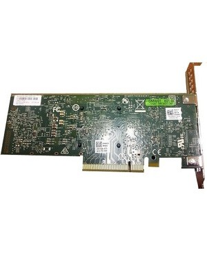 Dell Enterprise Accessories DUAL PORT BROADCOM 57412 10GB SFP+ PCIE ADAPTER FULL HEIGHT
