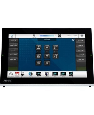 Harman Pro MT-1002 10 MODERO TABLETOP TOUCH PANEL