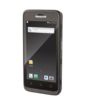 Honeywell Mobility ANDROID 8 WITH GMS WLAN 802.11 A/B/G/N/AC N6603ENGINE 1.4GHZ 8CORE