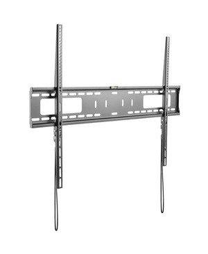 Startech.Com FLAT SCREEN TV WALL MOUNT FOR 60IN - 100IN TVS FIXED STEEL