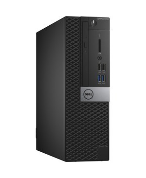 Dell - Imsourcing OPTIPLEX 5050 I5 BROWN BOX DISC PROD SPCL SOURCING SEE NOTES