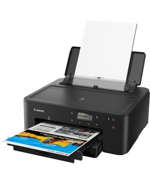 Canon - Soho And Ink PIXMA TS702 INKJET PRINTER