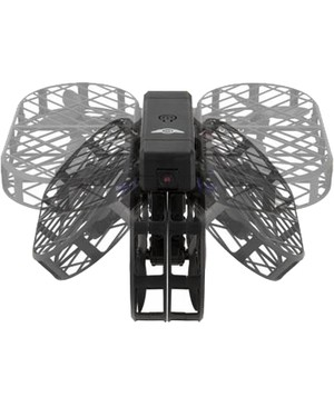 Dpi FOLDABLE DRONE W/WI-FI CAMERA ALTITUDE HOLD 4 CHANNEL CONTROL