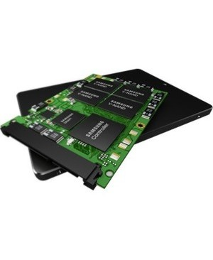 Samsung - Imsourcing 512GB PM871B SATA M.2 SSD DISC PROD SPCL SOURCING SEE NOTES