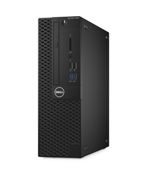 Dell - Imsourcing OPTIPLEX 3050 SFF BROWN BOX DISC PROD RPLCMNT PRT SEE NOTES