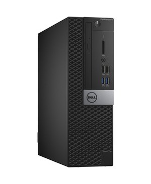 Dell - Imsourcing OPTIPLEX 5050 I7 BROWN BOX DISC PROD SPCL SOURCING SEE NOTES