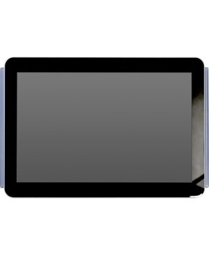 Mimo Monitors MIMO ADAPT-IQV 10.1IN DIGITAL SIGNAGE TABLET W/ LEDS RK3288