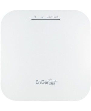 Engenius WI-FI 6 11AX 2X2 MANAGED INDOOR AP OFDMA MU-MIMO & SPATIAL REUSE