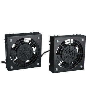 Tripp Lite Master-Power WALLMOUNT RACK ENCL COOLING ROOF FAN KIT 230V C14 3FT CORD