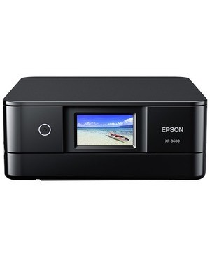 Epson Expression Photo XP XP-8600 Inkjet Multifunction Printer - Color - Copier/Printer/Scanner - 5760 x 1440 dpi Print - Automatic Duplex Print - 1200 dpi Optical Scan - 120 sheets Input - Fast Ethernet - Wireless LAN - Wi-Fi Direct, Epson iPrint, Epson Connect, Google Cloud Print, Apple AirPrint, Mopria, Epson Email Print ONE PRINTER