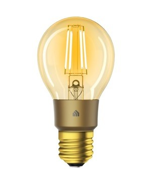 Tp Link KASA FILAMENT SMART BULB WARM AMBER SMART HOME