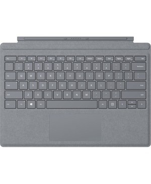 Microsoft- Imsourcing SURFACE PRO TYPE SIGNA COVER DISC PROD SPCL SOURCING SEE NOTES