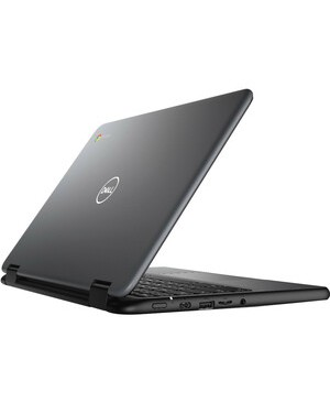Dell Chromebooks CHROMEBOOK 11 3100 2IN1  8GB 1DIMMS 32GB TOUCH 1366X768 3C