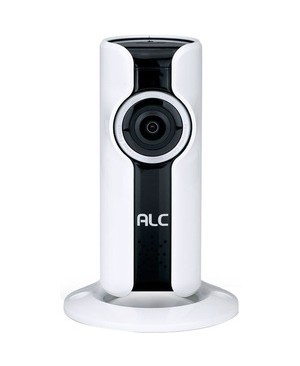 Alc Wireless 720P PANORAMIC CAMERA NO FEES RECORD TO SD CARD