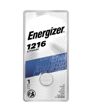 Energizer-Batteries ENERGIZER LITHIUM COIN CELL TIMEX