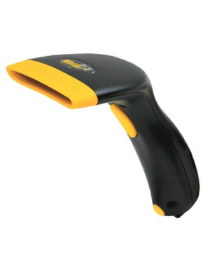 Wasp Barcode Technologies WCS3905 CCD SCANNER W/6FT USB CABLE