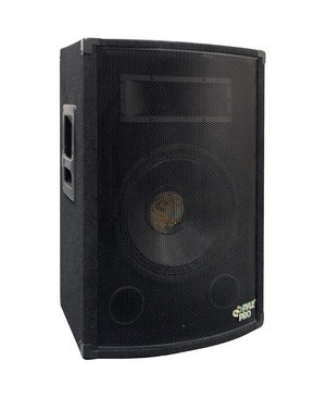 Pyle - Pro Sound 300 WATT 8 TWO-WAY SPEAKER CA BINET