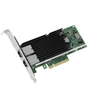 Intel - Networking X540-T2 INTEL ETHERNET 10GIG CONVERGED NETWORK ADAPTER