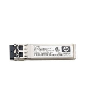 Hpe - Business Class Storage 1PK 8GB SFP+ SHORT WAVE B-SERIES PL=1Y