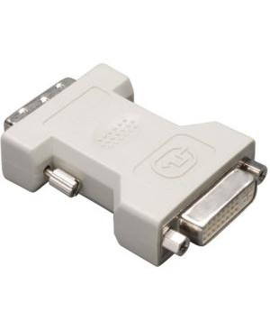 Tripp Lite - Pro Av DVI TO DVI VIDEO ADAPTER CABLE DVI-I TO DVI-D DUAL LINK MOLDED F/M