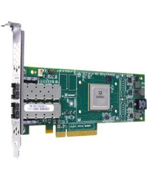 Hpe - Business Class Storage SN1000Q 16GB 2P FIBER CHANNEL HOST BUS ADAPTER PL=1Y