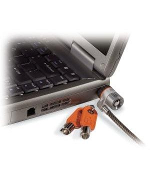 Kensington Technology - Security MICROSAVER MASTER KEYED - S *LINK FOR MASTER KEYS IN XNOTES*
