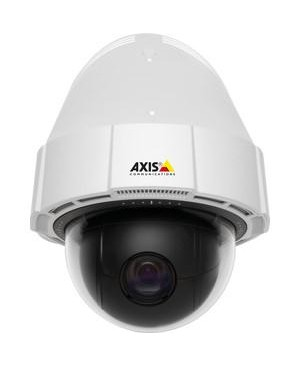 Axis Communication Inc P5414-E OUTDOOR PTZ 720P D/N 18X ZOOM DIRECT DRIVE