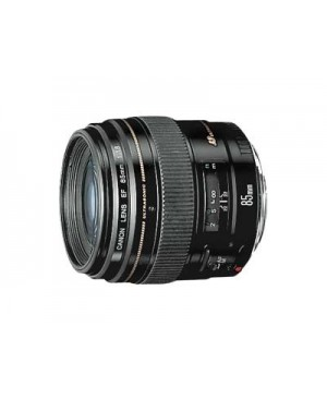 Canon EF telephoto lens - 85 mm