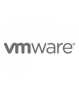 VMware vSphere Essentials - license + 1 Year 24x7 Support