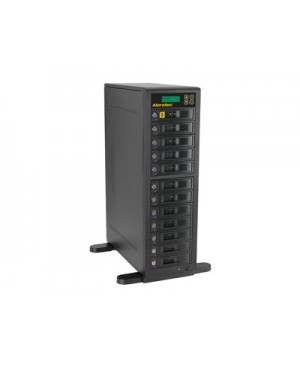 Aleratec 1:11 HDD Copy Cruiser High-Speed - hard drive duplicator