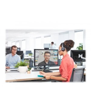 Logitech Personal Video Collaboration Kit - video conferencing kit