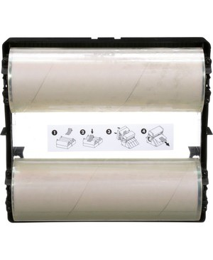 3M - Workspace Solutions LAMINATING SYSTEM CARTRIDGE 100FT FOR LS95 HEAT FREE LAMINATOR