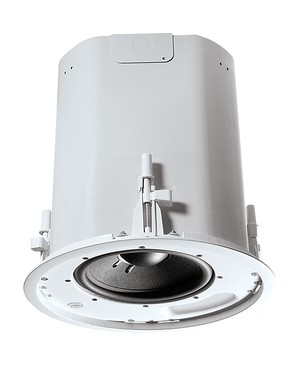 JBL Professional Control 40CS/T In-ceiling Woofer - 200 W RMS - 50 Hz to 180 Hz - 8 Ohm PRICE PER PAIR