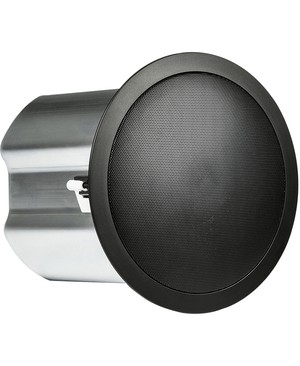 JBL Professional Control 16C/T 2-way Ceiling Mountable Speaker - 50 W RMS - Black - 96 Hz to 15 kHz - 8 Ohm PRICE PER PAIR